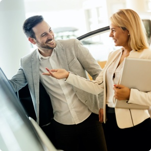 Can I get car finance after bankruptcy