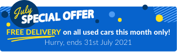July Special Offer