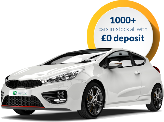 1000+ cars in-stock all with £0 deposit