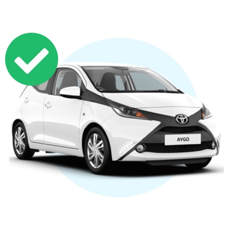 All our cars are quality Approved Used