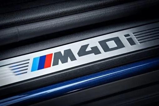 BMW X3 M140i