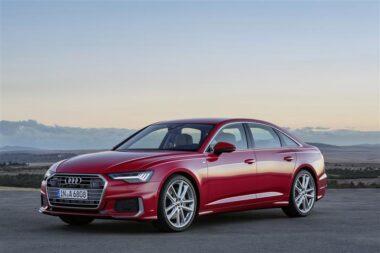Audi A6 2.0 TDI Ultra SE