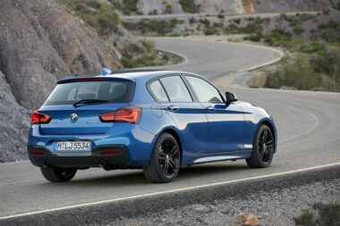 BMW 114i SE