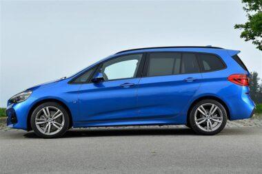 BMW 2 Series 216d SE
