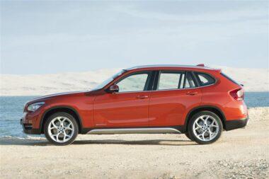 BMW X1 xDrive 18d M Sport