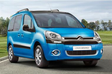 Citroen Berlingo Multispace Special Editions 1.6 HDi 90 Plus