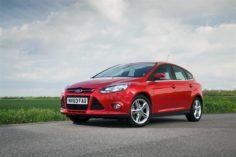 Ford Focus 1.6 TDCi Edge ECOnetic