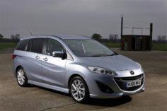 Mazda5 Special Editions 2.0 Sport Venture Edition