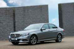 Merces-Benz E220 CDi BlueTec SE