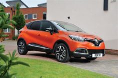 Renault Captur 1.5 dCi Dyn MediaNav
