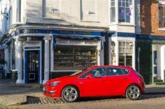 Vauxhall Astra 1.6 CDTi 16V ecoFLEX 136 Design