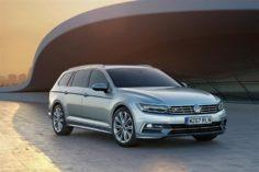 Volkswagen Passat 1.6 TDI SE Business