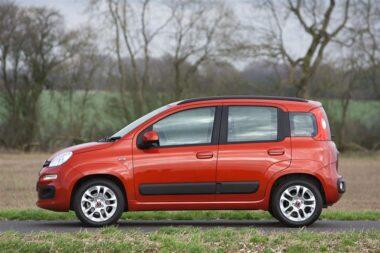 Fiat Panda 1.2 Pop