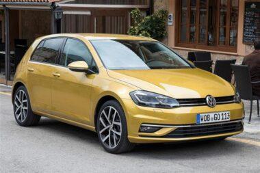 Volkswagen Golf 2.0 TDI SE