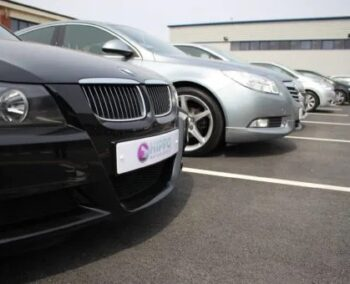 Who qualifies for business car leasing?