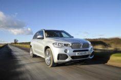 BMW X5 M50d 3.0 Auto