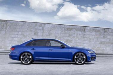 Audi A4 2.0 TDI Ultra Sport