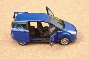 Ford B-Max 1.5 TDCi Zetec