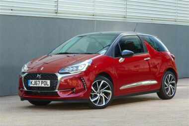 DS DS 3 1.6 THP 210 Performance