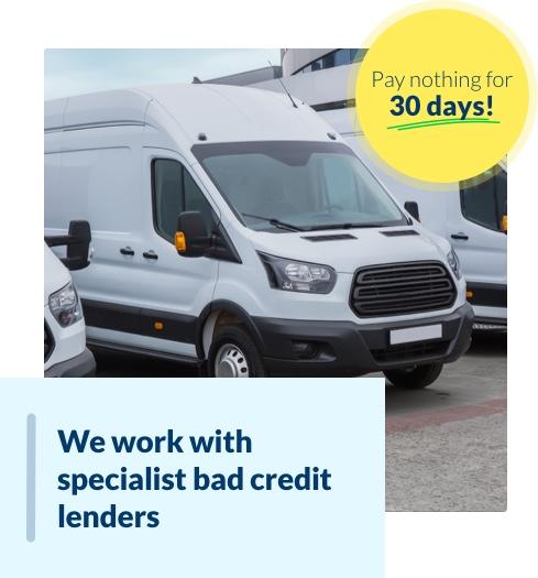 3 benefits of using Hippo for van finance