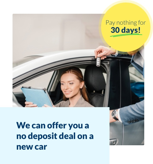 3 benefits of using Hippo to finance your new car