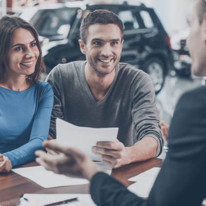 3 reasons to trust Hippo with your new car
