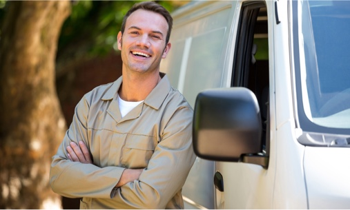 Can I get a van on finance with bad credit?