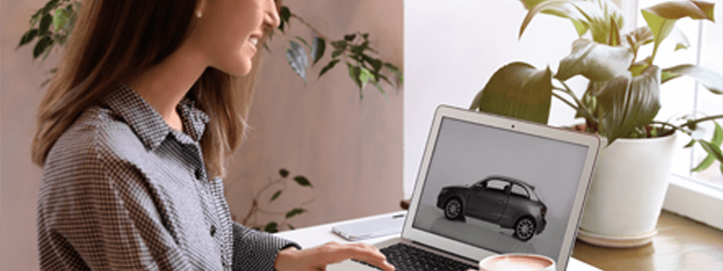 Researching Car Finance Online