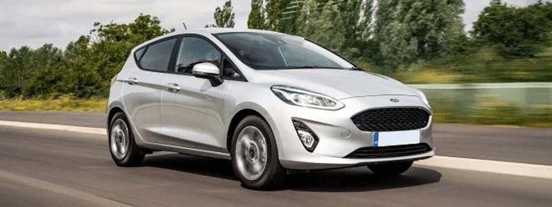 Ford Fiesta Deal