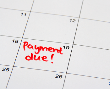 Can You Get Car Finance If You've Made Late Payments?