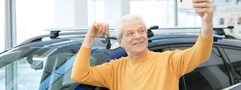 can I sell my car with outstanding finance