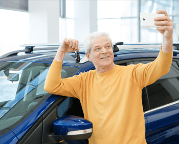 Is it better to part exchange a car or sell privately?