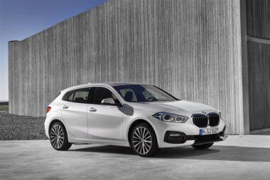 BMW 116D 1.5 Sport