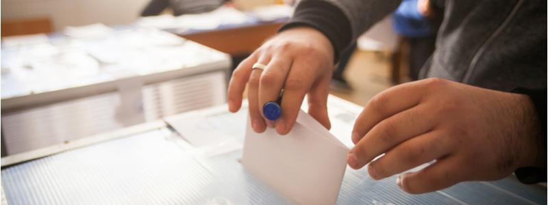 car finance electoral roll