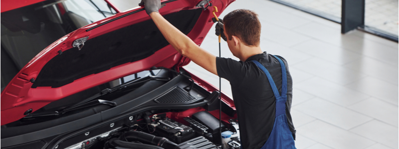 How vehicle quality affects depreciation