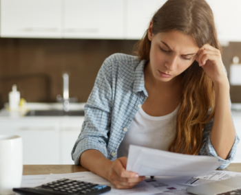 Is It Possible To Owe A Debt That Isn't On My Credit Report & Do I Have To Pay It?
