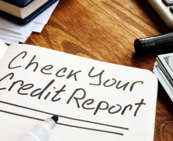How Do I Find My Debts & Who I Owe Money To?