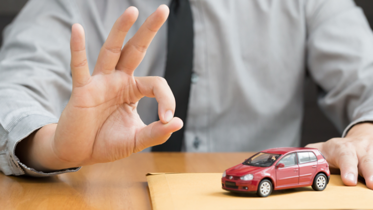 How long after your dispute can you apply for car finance?