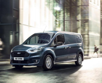 How Much Does It Cost To Run A Van & Is It Cheaper To Buy Or Lease?