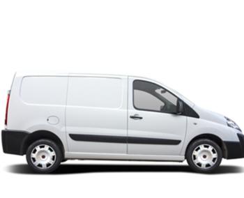 What Van Manufacturer Has The Best Warranty?