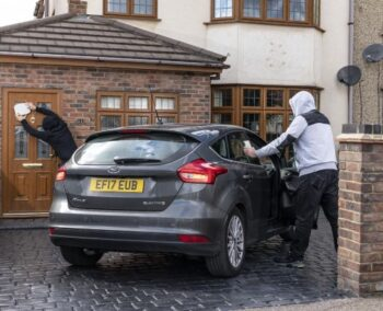 Keyless car theft: What is it? How do you prevent it?