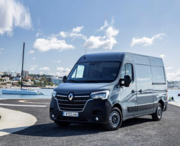 What Are The Best Electric Vans To Buy In 2021?