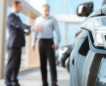 How to get cheap car finance
