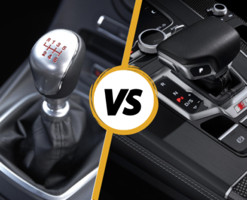 Automatic vs manual cars: which one should you buy?
